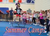 Galway Summer Camp 2017